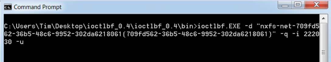 NoMachine Un-initialised Variable Privilege Escalation – A fuzz-less exploit tutorial – CVE-2018-6947